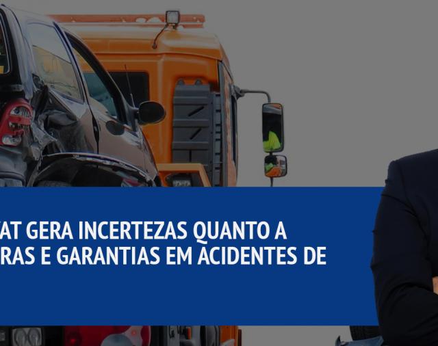 Fim do Seguro Dpvat Gera Incertezas Quanto a Indenizações Futuras e Garantias Em Acidentes de Trânsito. Advogado Esclarece Dúvidas
