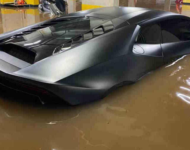 Advogados Apontam Obrigações Legais de Condomínios Com Garagens Inundadas.