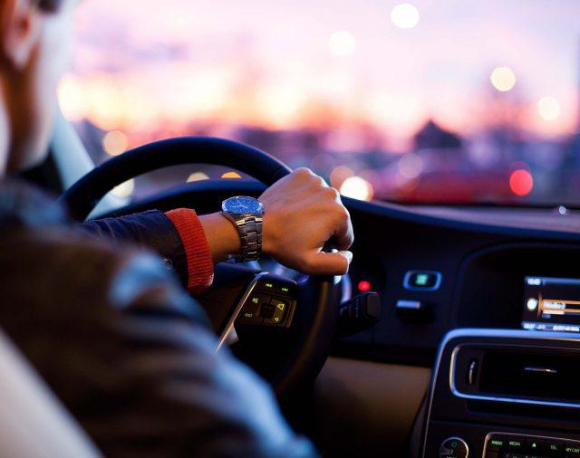 Como Funciona o Direito de Trânsito?
